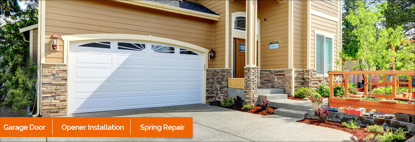 Garage Door Repair - Wheaton, IL